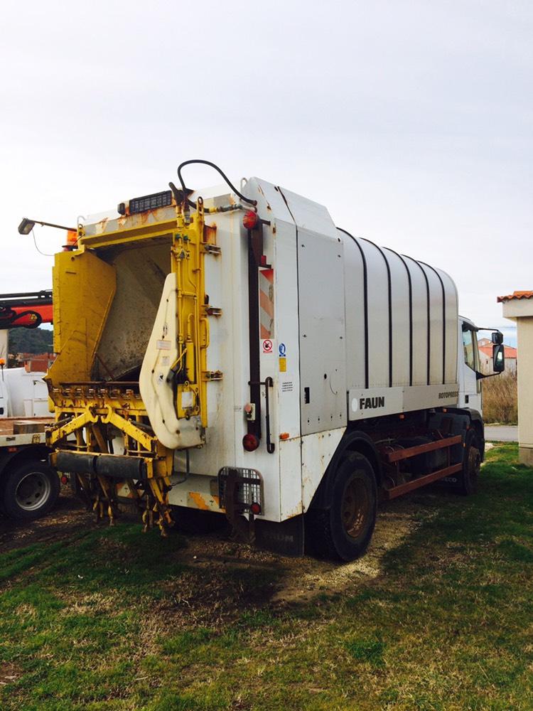Iceco Euro Cargo 180E24 -1